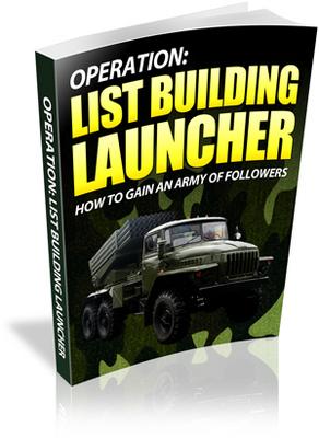 Product picture List Building Launcher