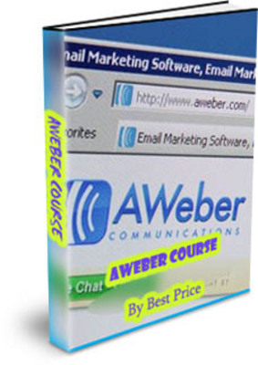 Product picture Aweber Course