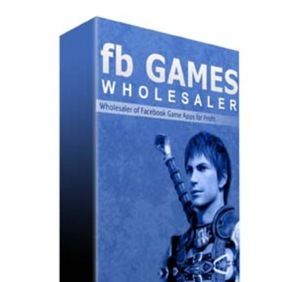 Product picture Make Profit with Facebook Game (30 Games), 1st Edition